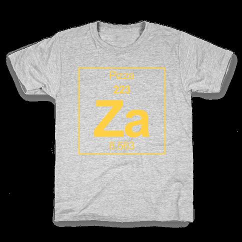 Pizza Kids T-Shirt