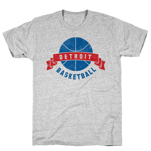 Boston Basketball Mens T-Shirt