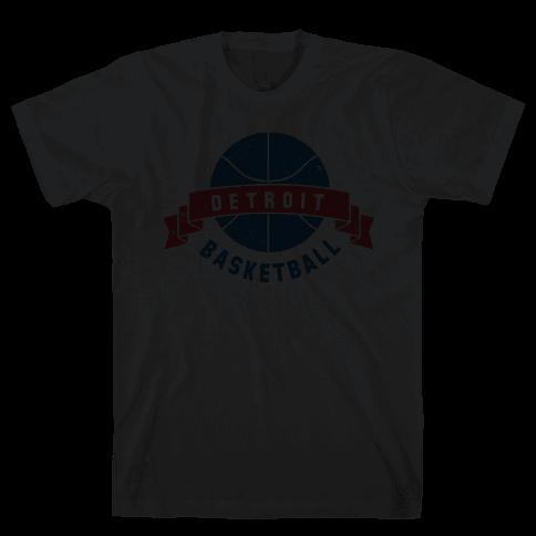 Boston Basketball Mens T-Shirt