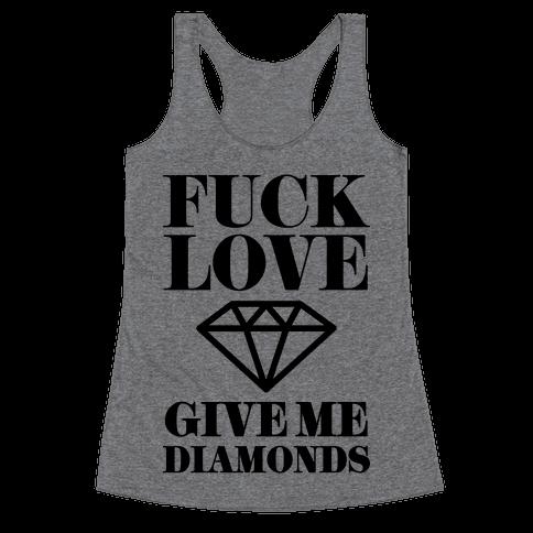 Give Me Diamonds