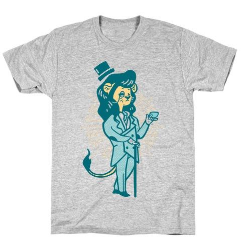 Dandy Lion (Dandelion) T-Shirt