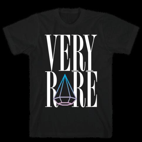 Very Rare Mens T-Shirt