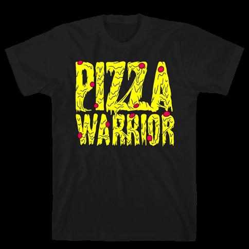 Pizza Warrior