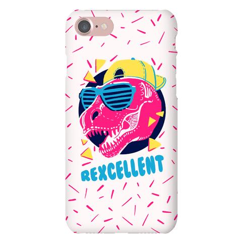 T- Rexcellent 90's Dinosaur Phone Case