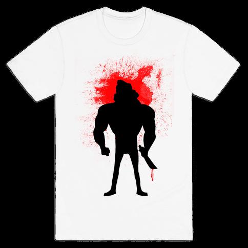 Brock Mens T-Shirt
