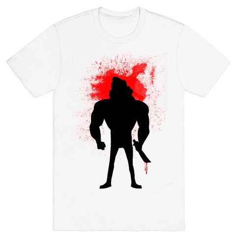 Brock Mens T-Shirt