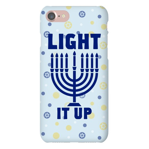 Light It Up Phone Case