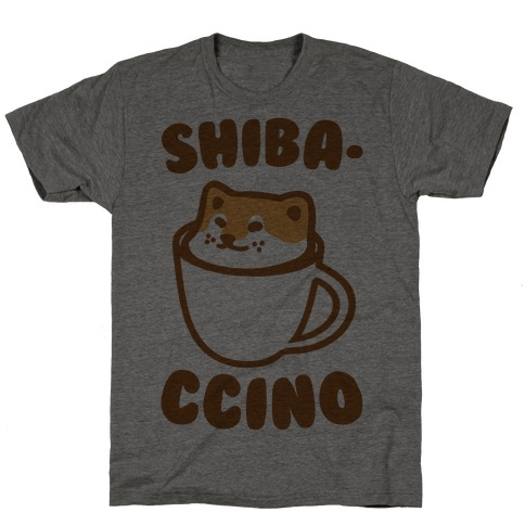 Shibaccino T-Shirt
