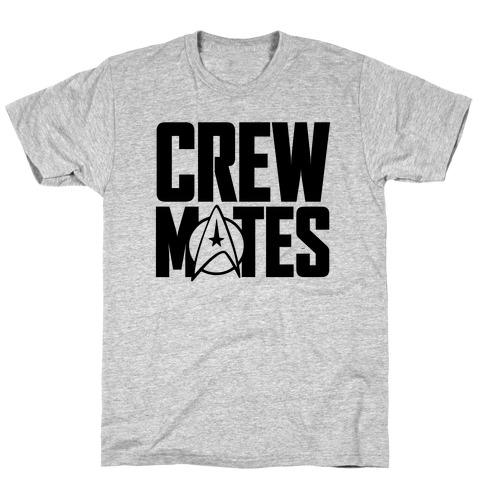 Crew Mates T-Shirt