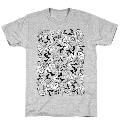 Commander Hadfield T-Shirt
