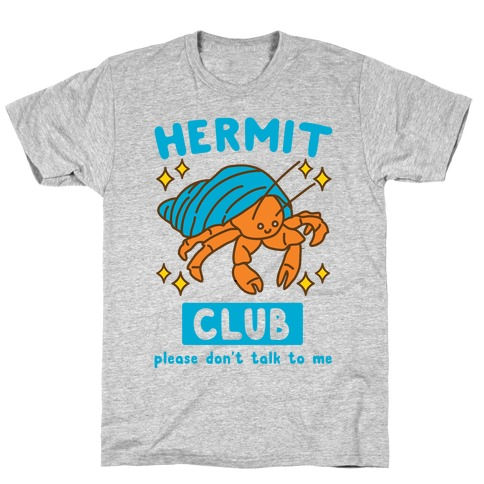 Hermit Club T-Shirt