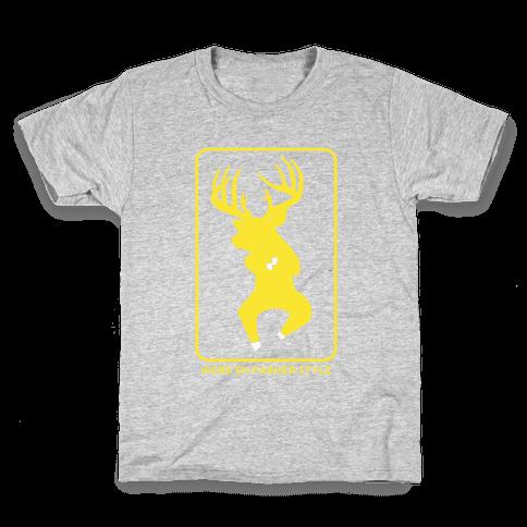 Farmer Style Kids T-Shirt