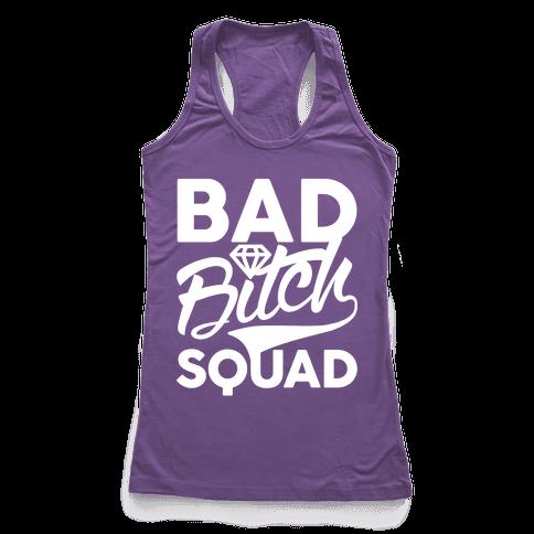 Bad Bitch Squad