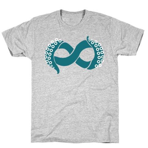 Octopi Forever T-Shirt