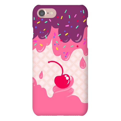 Sweet as Frosting Phone Case