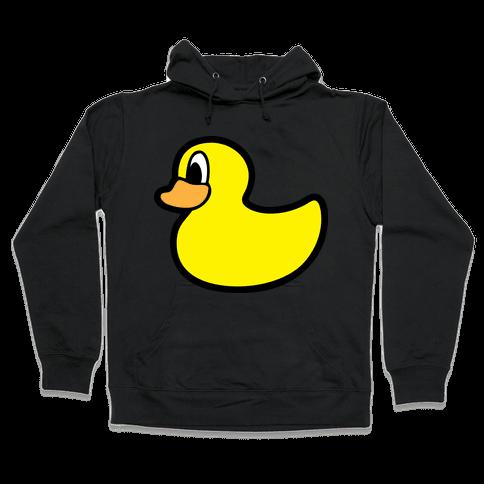 PANCOAT (DUCK) Hooded Sweatshirt