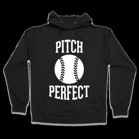 Pitch Perfect Hooded Sweatshirt