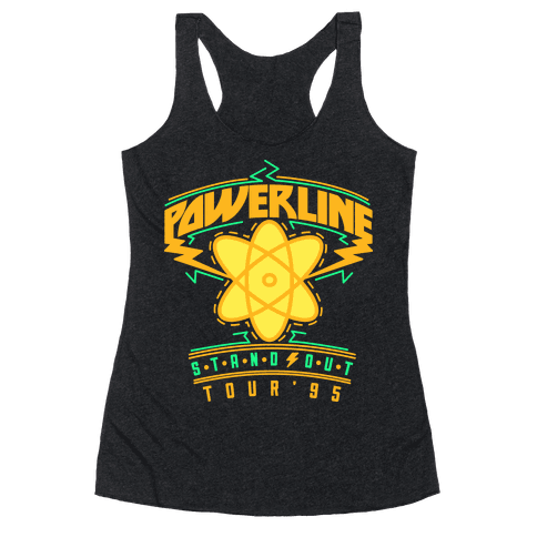 Powerline Tour