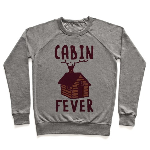 Cabin Fever Pullover