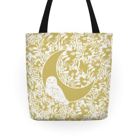 Night Owl Tote