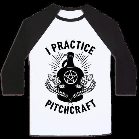 I Practice Pitchcraft