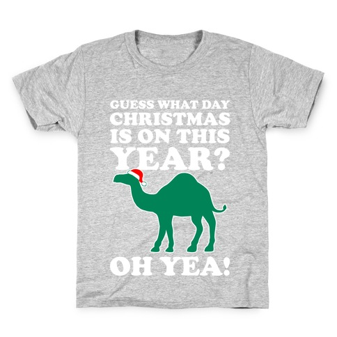 Christmas Ideas Christmas 2013 T Shirts Lookhuman