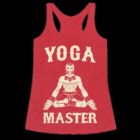 Yoga Master Dhalsim