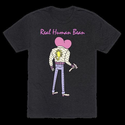 Real Human Bean (Drive Parody)
