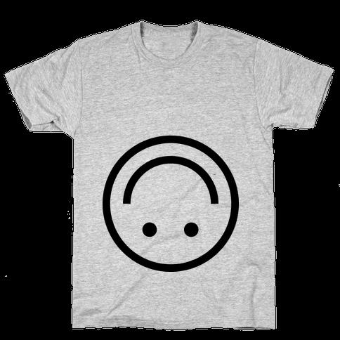 Henry's Shirt Mens T-Shirt