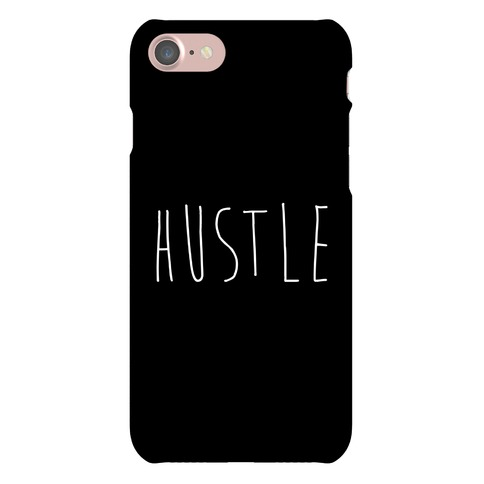 Hustle Case Phone Case