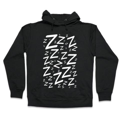 Z's Hooded Sweatshirt