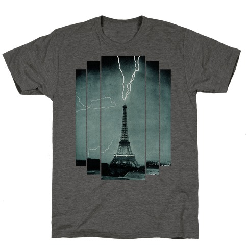 Lightning Strike T-Shirt
