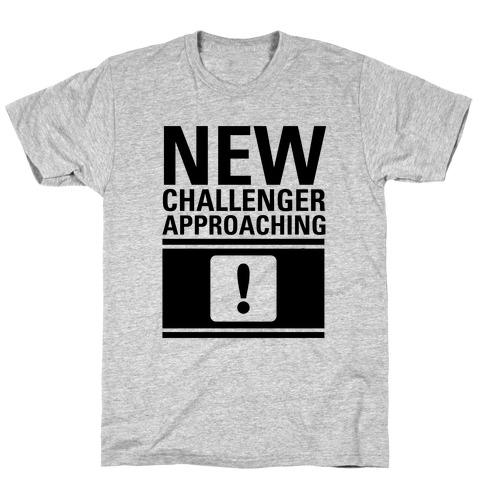 New Challenger Approaching T-Shirt