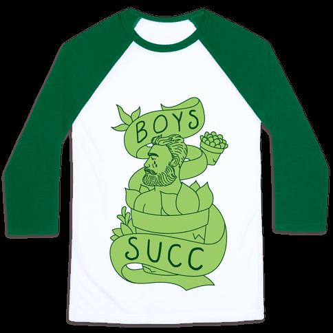Boys Succ