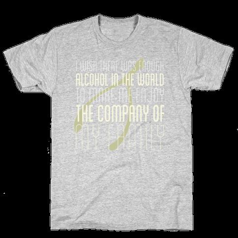 thanksgiving wishes Mens T-Shirt