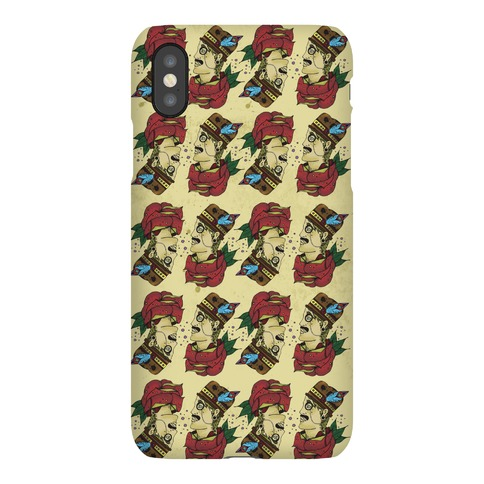 Traditional Tattoo Case Phone Case