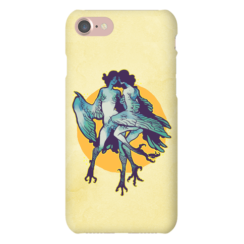 Harpy Monster Girls Phone Case Phone Case