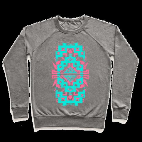 Aztec Vintage (Sweater) Pullover