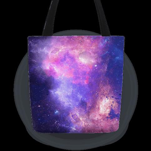 Galaxy Tote
