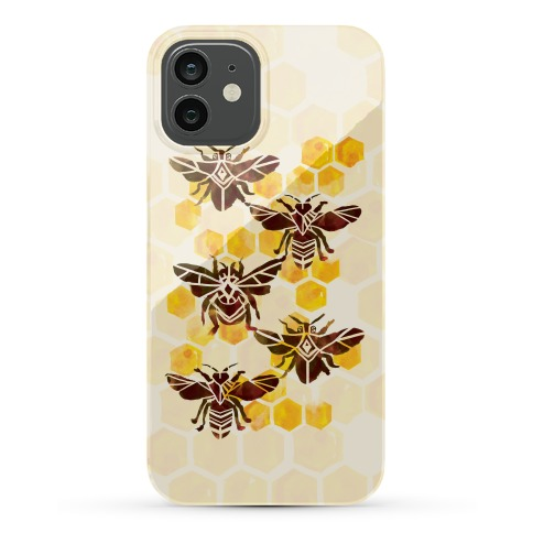 Bee Kingdom Phone Case