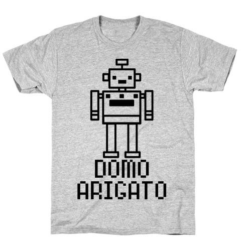 Domo Arigato T-Shirt