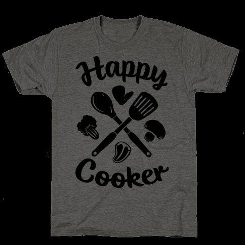 Happy Cooker