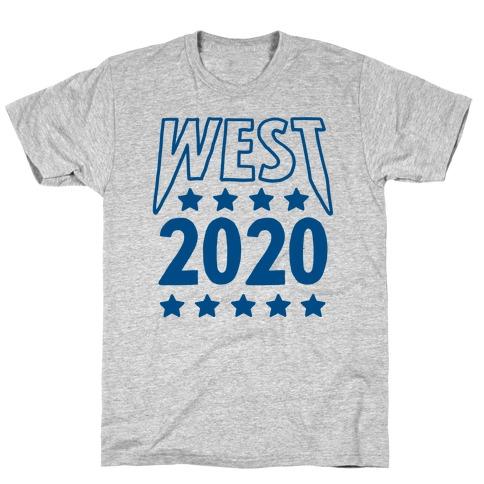 West 2020 T-Shirt