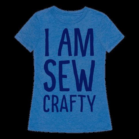 I Am Sew Crafty