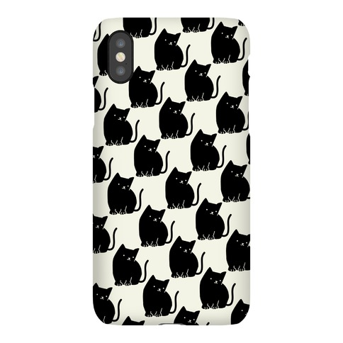 Cat's Tooth Phone Case