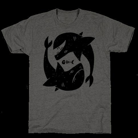 Infinite Sharks