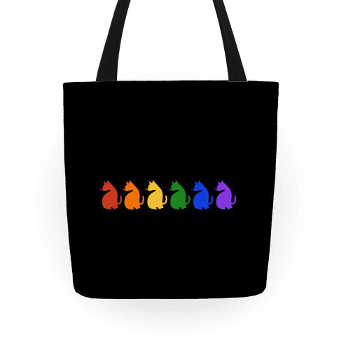 Pussy Pride Tote