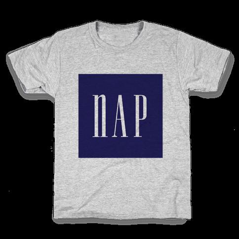 Nap Kids T-Shirt