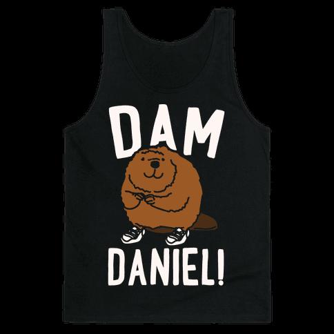 Dam Daniel  Tank Top