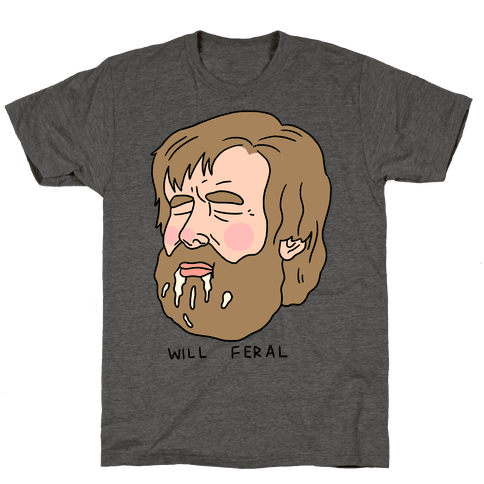 Will Feral